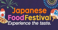 Japanese Food Festival
