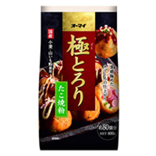 Takoyaki Cooking Mix