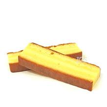 Stick-shaped Cheesecake