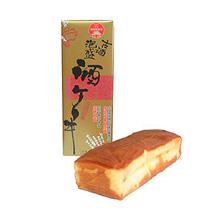Awamori Sake Cake