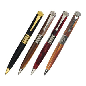 Pen Gallery Hogado