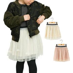 裙裝 (女童)