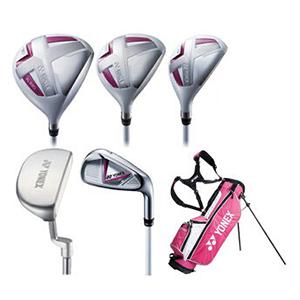 Yonex高爾夫球用品