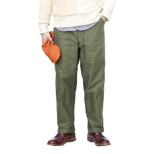 NIGEL CABOURN 褲子