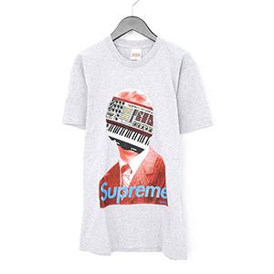 Supreme T 恤