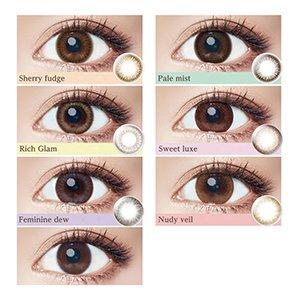 Contact Lens Shop LOOOK