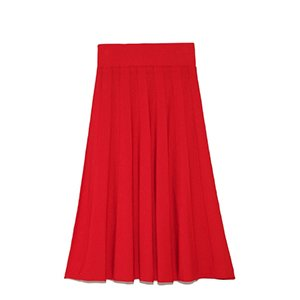 Ladies' Pleated Skirts