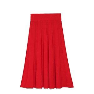 Ladies' Pleated Skirts