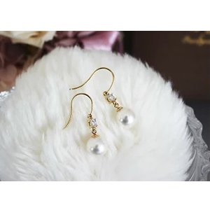 Akoya Pearl Accessories