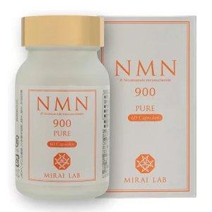 NMN PURE Mirai Lab