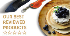 Our Best Reviewed Products
