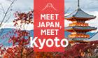 Meet Japan: Kyoto