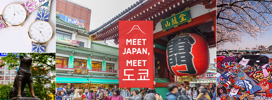 Meet more cities in Japan