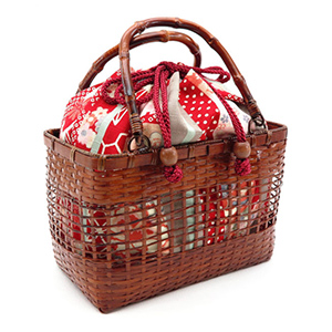 Basket Handbags