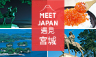 Meet Japan, Meet Miyagi