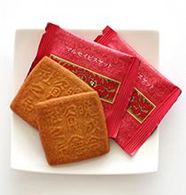 Rokkatei Marusei Cookies (12 cookies)