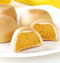 Morimoto Chitose-made Egg Bun
