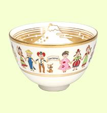 Teaware/matcha bowl ONE WORLD