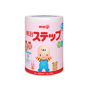 Meiji Powder Milk