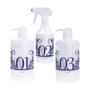 Hahonico Shampoo