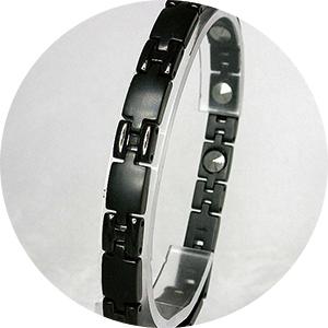Titanium Germanium Bracelet