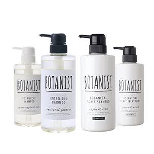 Botanist天然植物性洗髮水