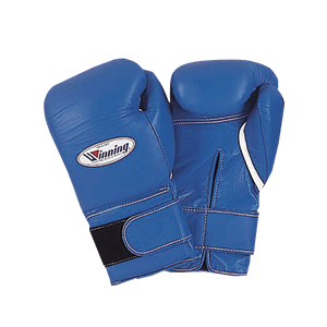 Winning 14 Oz Training Gloves