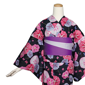 Ladie's Yukata Set