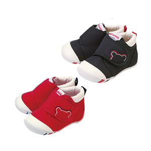 Mikihouse Baby Shoes