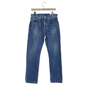 orSlow Denim