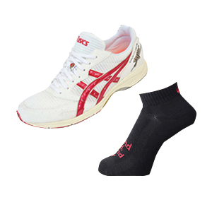 Asics TARTHER JAPAN Set