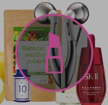 Beauty, Cosmetics & Fragrances