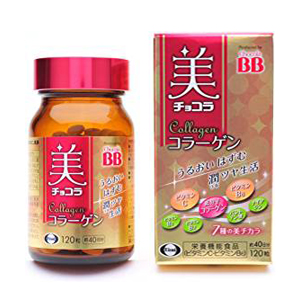 Eisai Collagen Beauty Capsule