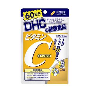DHC 保健品