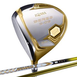 혼마 골프 장비