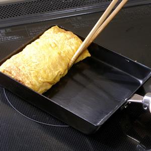 타마고야키 일본식 달갈말이 팬
