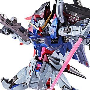 METAL BUILD Destiny Gundam