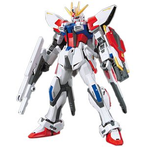 星際創戰強襲高達(Star Build Strike Gundam)Plavsky Wing