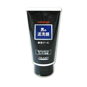 Shiseido Naturgo Facial Cleansing Foam for Men