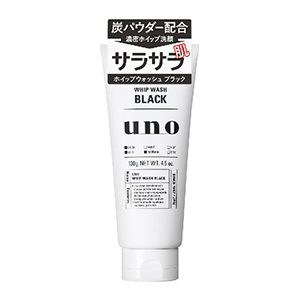 Shiseido UNO Facial Foam Cleanser