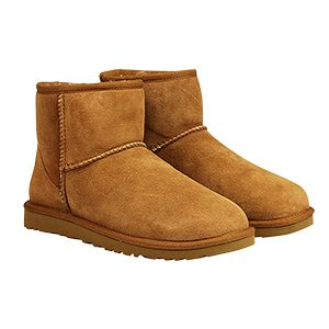 UGG 經典短靴