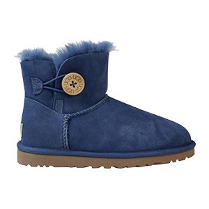 Bailey Button Mouton Boots