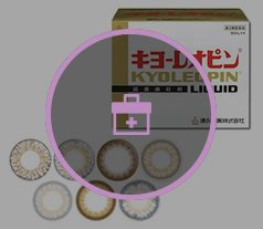 Contact Lens & Other Medical Goods