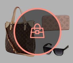 Bags, Accessories & Designer Items