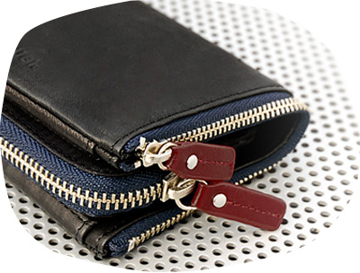 Twofold Men's Wallet