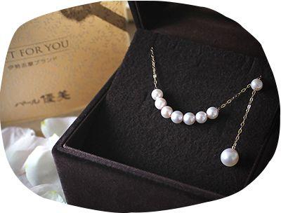 Akoya小粒珍珠