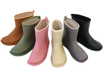 Women's High Quality Rubber Boots