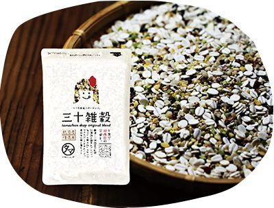 Tamachan Shop's 30 Assorted Grains