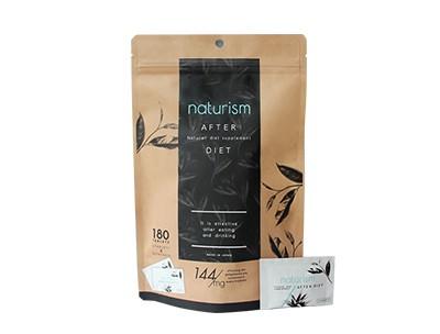 Naturism diet supplement