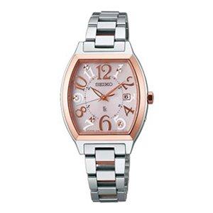 SEIKO女裝手錶